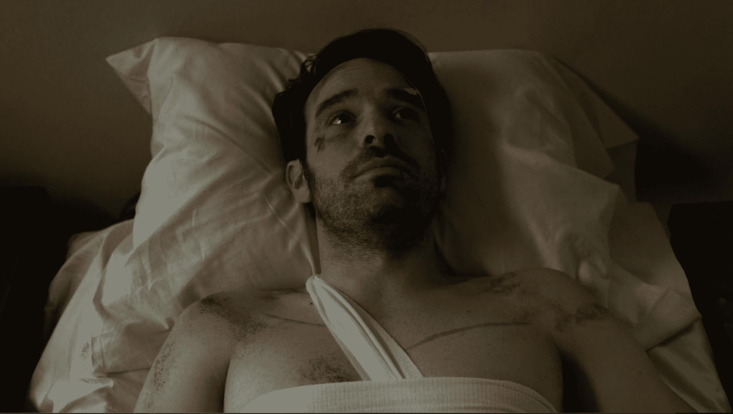 "Daredevil Season 3, Episode 1: ""Resurrection"" Review - The"